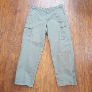Eddie Bauer Cargo Pants Men's 33x30